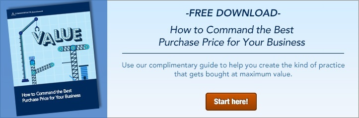 How to Command the Best Purchase Price for Your Business