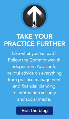Commonwealth Independent Advisor