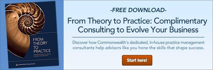 From Theory to Practice: Complimentary Consulting to Evolve Your Business