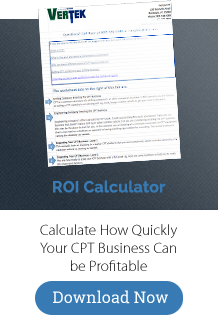 CPT Drilling ROI Calculator
