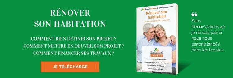 >> [GUIDE] Rénover son habitation : comment définir, mettre en oeuvre et financer son projet ? <<