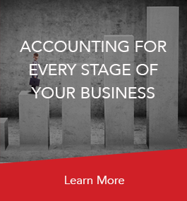 Accounting for Every Stage of your business