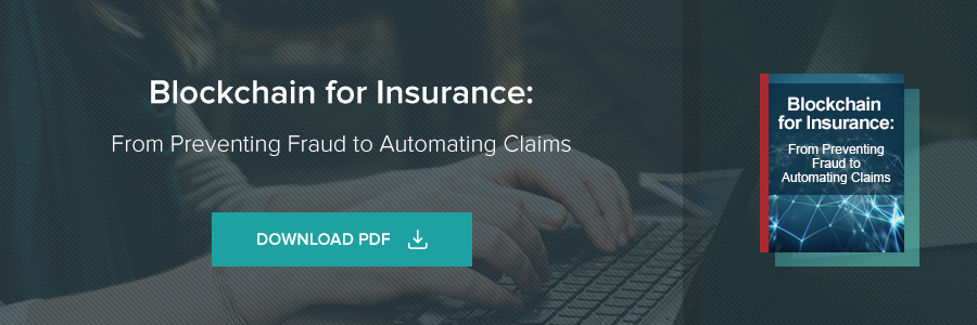 Blockchain for Insurance: From Preventing Fraud to Automating Claims
