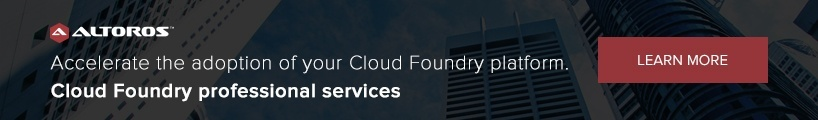 Accelerate the adoption of your Cloud Foundry platform. Cloud Foundry professional services