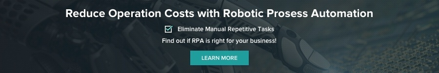 Transform Your Business with Robotic Process Automation