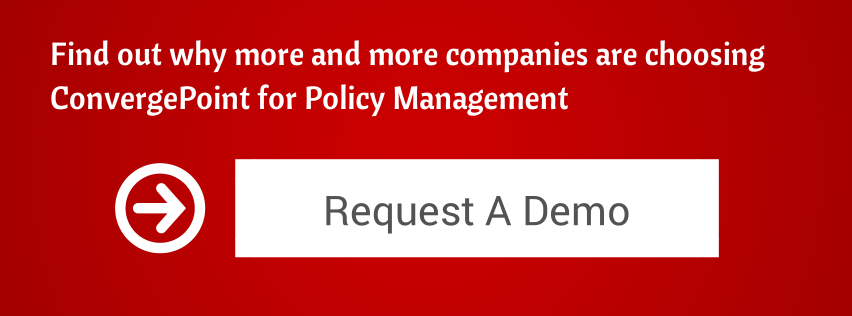 Policy and Procedure Management Request a Demo with ConvergePoint. See why more companies are choosing ConvergePoint.