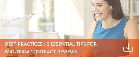 mid-term contract review free essential tips