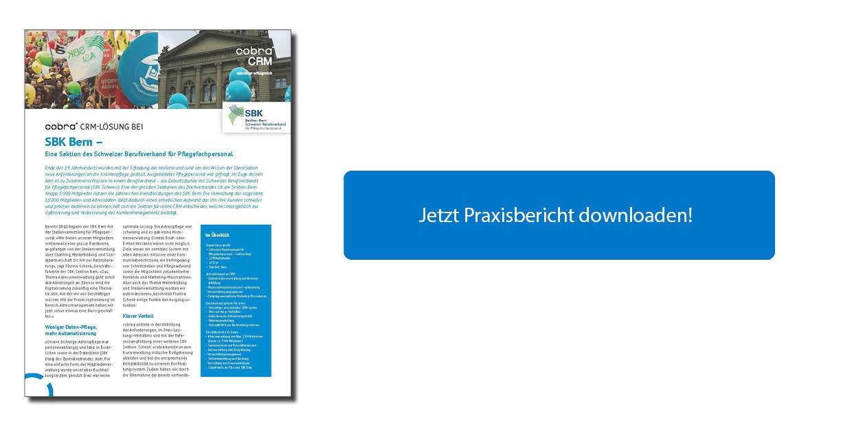 Referenzbericht SBK Sektion Bern