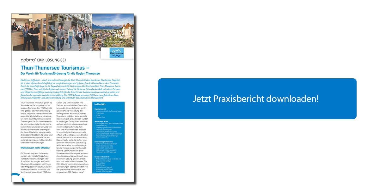 Referenzbericht TTST