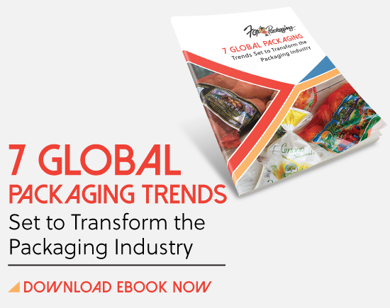 7 Global Packaging Trends