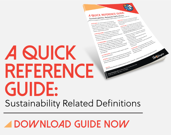 Sustainability Related Definitions