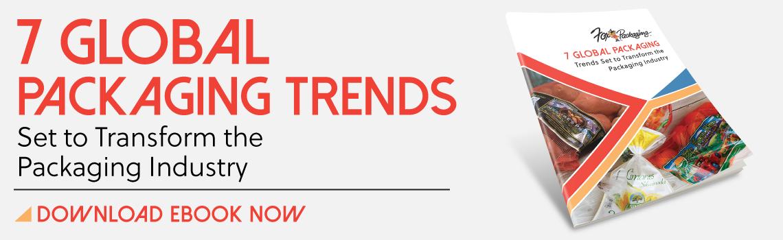 7 Global Packaging Trends