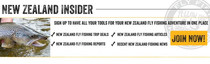 new zealand fly fishing insider