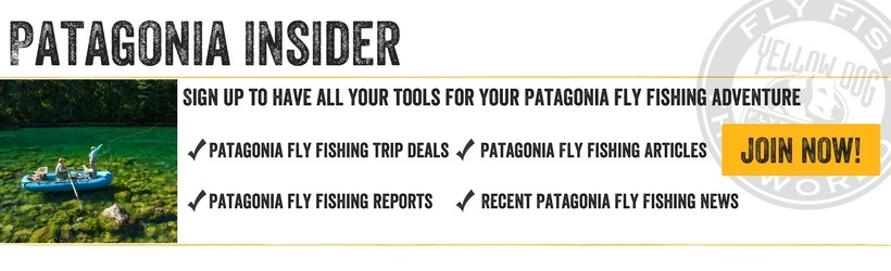 Argentina Fly Fishing Insider
