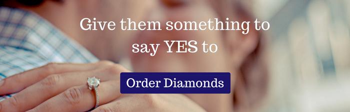 Order Diamonds | K. Rosengart