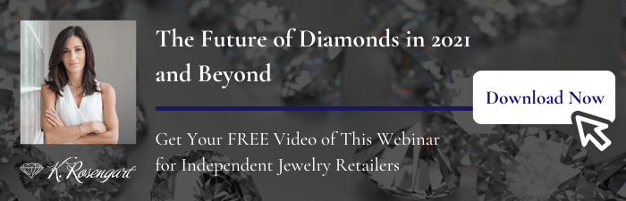 The Future Of Diamonds Webinar