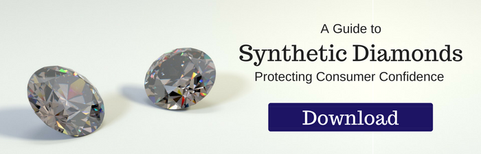 Synthetic Diamonds | K. Rosengart