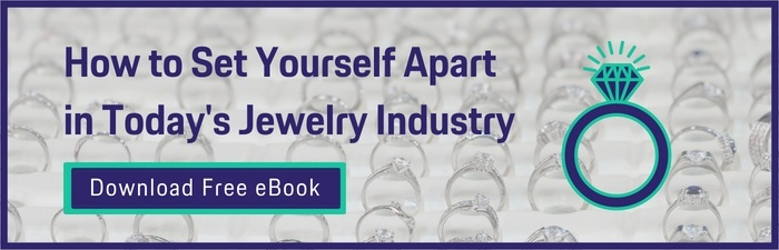 How to Set Yourself Apart in Today's Jewelry Industry | K. Rosengart