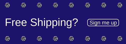 Free Shipping | K. Rosengart