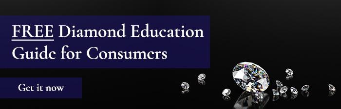 Diamond Education Guide for Consumers | FREE PDF Download | K. Rosengart