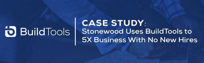 case study stonewood