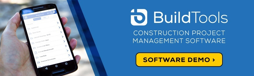 construction project management software demo