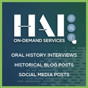 HAI's On-Demand Services extend your in-house resources and produce impactful, insightful content. We offer a la carte and bundled service packages, as well as optional add-ons that enhance each service offering.