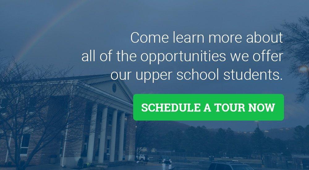 Schedule a tour at Randolph