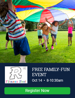 Learn More About Our Upcoming Free Family Event