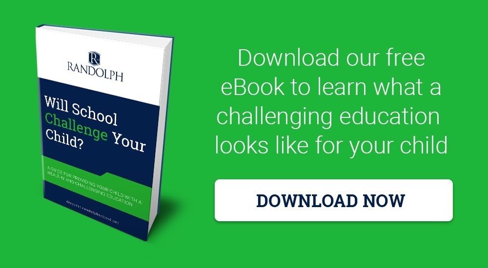 Will School Challenge Your Child Download Link