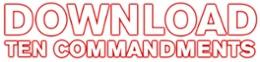 DOWNLOAD COMMANDMENTS