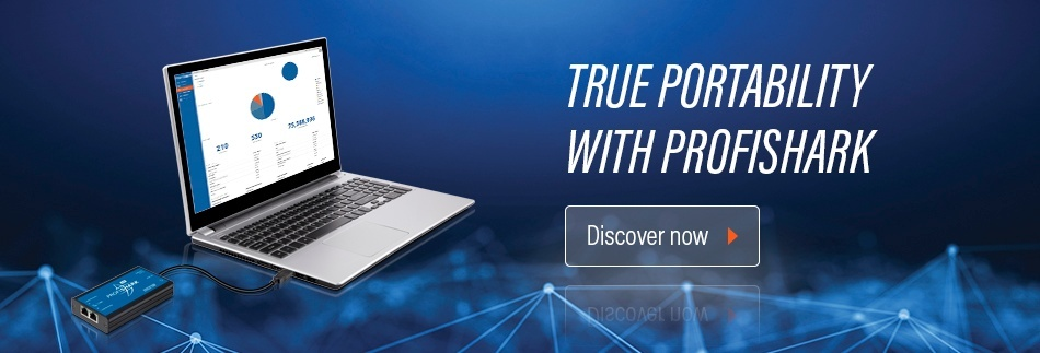 True Portability with ProfiShark Network TAPs
