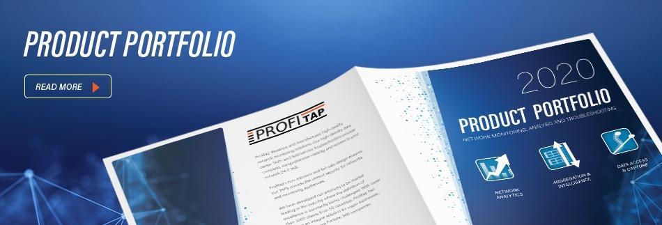 Profitap Product Portfolio 2020