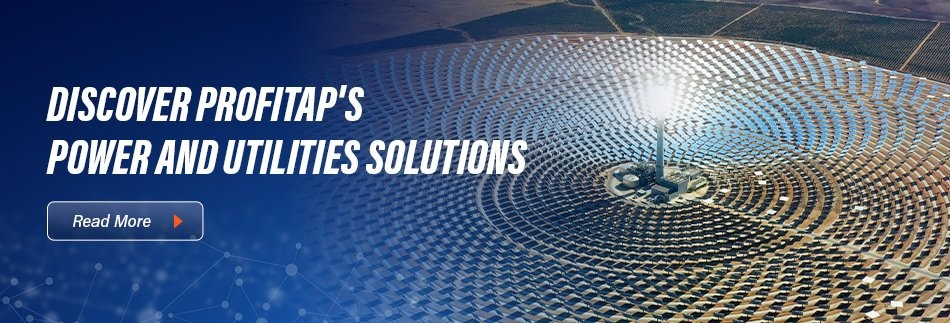 Discover Profitap's Power and Utilities Solutions