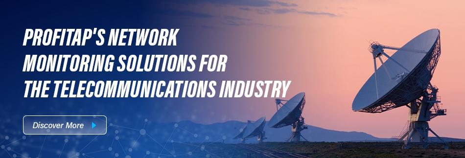 Telecommunication Network Solutions