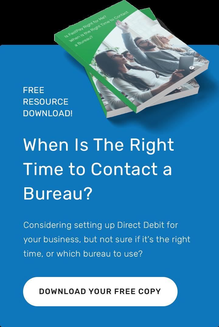 contact a bureau