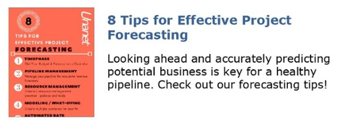 8 Tips for Effective Project Forecasting