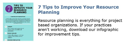 7 Tips to Improve Your Resource Planning