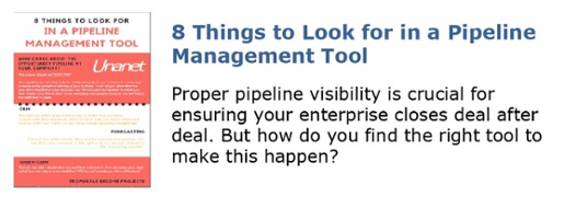 8 Things to Look For in a Pipeline Management Tool