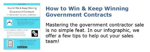 How to Win & Keep Winning Government Contracts