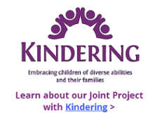 joint project with Kindering
