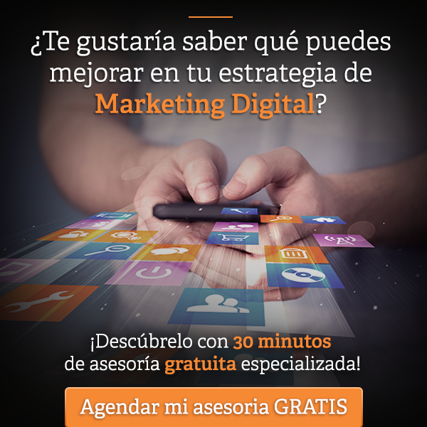 asesoria en marketing digital gratis