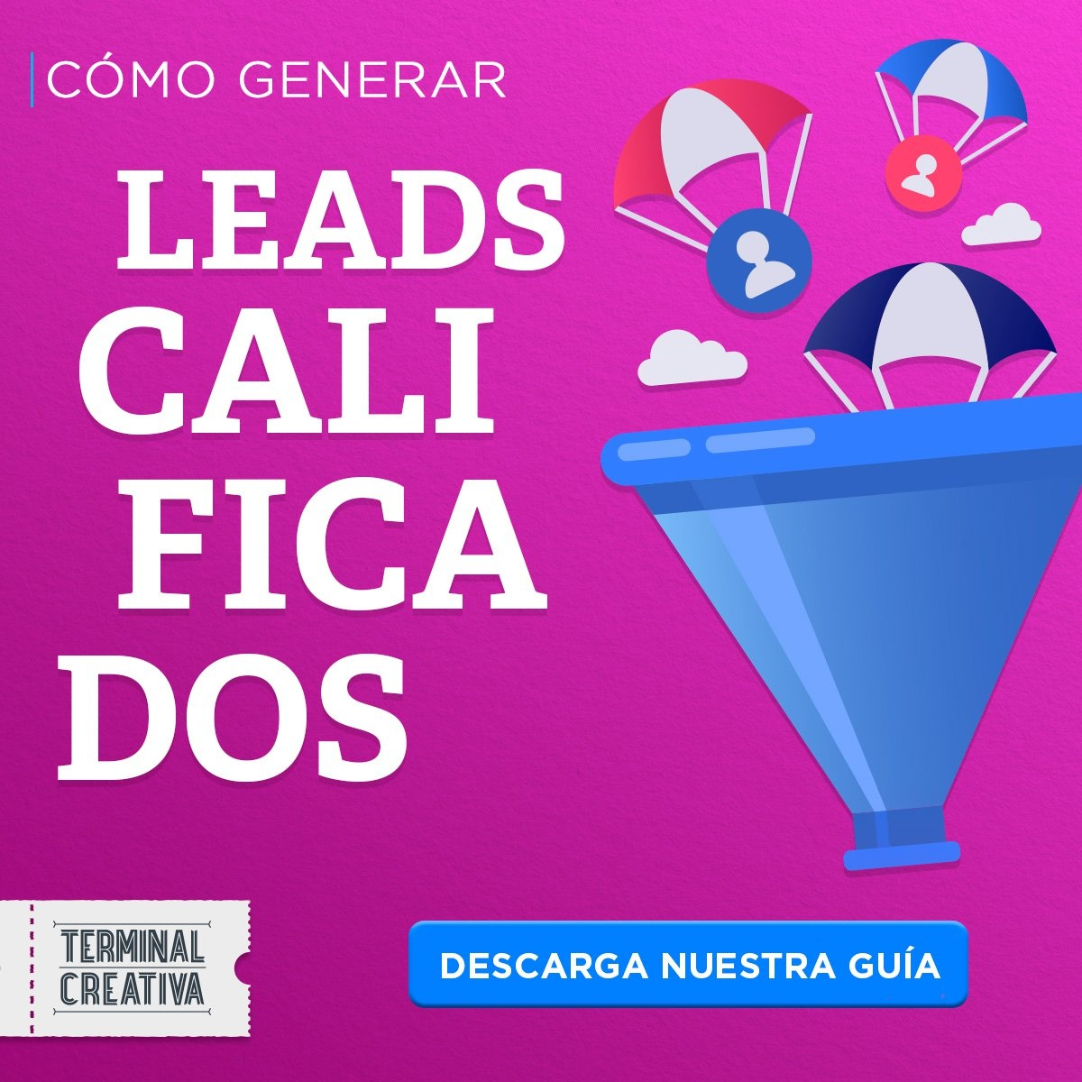 Leads calificados