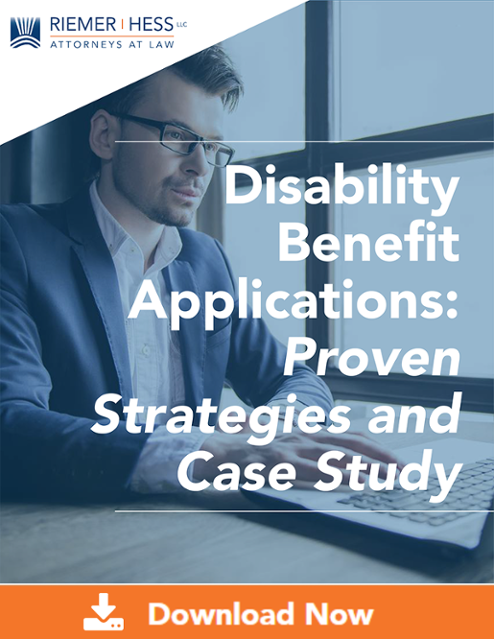 Leaving Work Protected Long Term Disability Claim Strategies