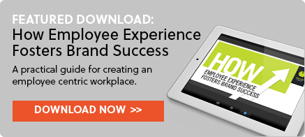 Employee Experience Guide Download