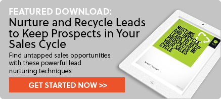 Click here to download lead nurturing playbook