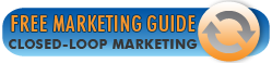 Download our FREE Closed Loop Marketing Guide