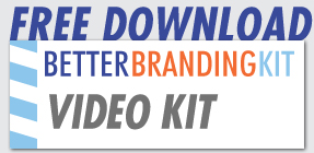 Download the Video Better Branding Kit!