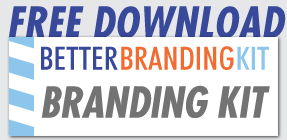 Download the Branding Chapter of the Better Branding Kit!