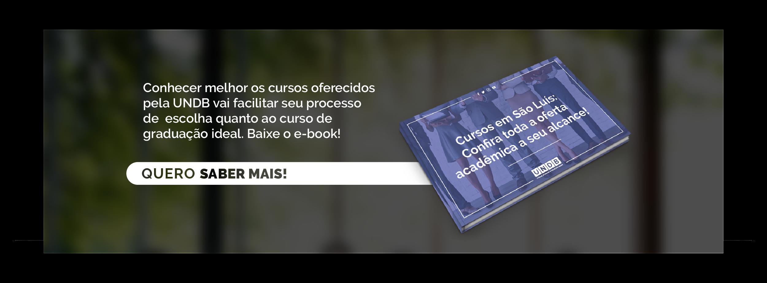Cursos em São Luís